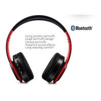 Headset / Headphone Gaming Super Bass With Mic And Bluetooth 4.0