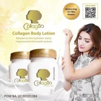 COLLAGEN BIBIT WHITENING-BODY LOTION BIBIT PEMUTIH