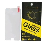 LG Q6 TEMPERED GLASS 3 POWER/SCREEN PROTECTOR (BENING)