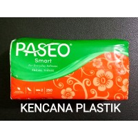 TISSUE PASEO SMART 250 SHEET TISU KOTAK