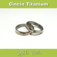 cincin pria wanita xk21
