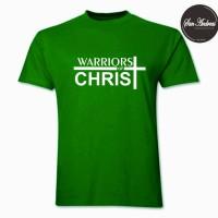 Kaos Rohani Kristen PRE ORDER