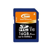 SDHC TEAM XTREEM UHS-1 / UHS1 16GB