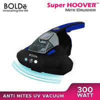 BOLDE Super Hoover Vacuum Cleaner Pembasmi Tungau - UV Mite Crusher