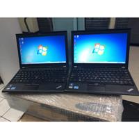 Lenovo thinkpad x230 core i5 Cuci Gudang MURAH MERIAH