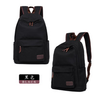 Tas Ransel Kanvas Backpack Canvas DxYizu 292 (WYK10)