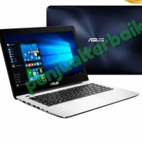 Laptop Asus A442U intel Corei5/Ram 8gb/Hdd 1tb/nvidia/Win10