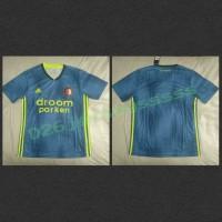 Jersey Feyenoord Away 2019 / 2020 OFFICIAL