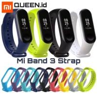 Strap Xiaomi Mi band 3 / Silicon Bracelet Mi band 3 / Silicon Mi band