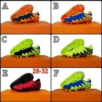 Sepatu Bola Anak Sepatu Olah Raga Anak Nike Hypervenom
