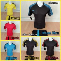 Baju Olahraga Jersey Bola Kaos Setelan Futsal Volly Voli NIKE 30