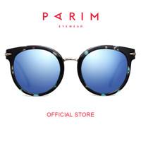 Parim / Kacamata Hitam Pria / Sunglasses / Blue Cobalt / 11033 M1