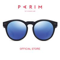 Parim / Kacamata Hitam Pria / Sunglasses / Blue Cobalt / 11036 B1