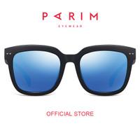 Parim / Kacamata Hitam Pria / Sunglasses / Blue Cobalt / 11037 B2