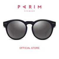 Parim / Kacamata Hitam Pria / Sunglasses / Black Charcoal / 11036 B3