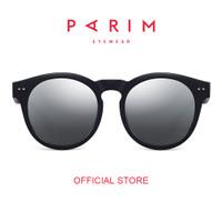 Parim / Kacamata Hitam Pria / Sunglasses / Dark Grey / 11036 B2