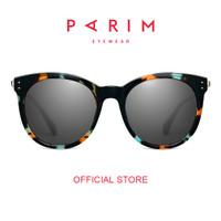 Parim / Kacamata Hitam Pria / Sunglasses / Black Charcoal / 11035 M1