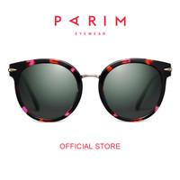 Parim / Kacamata Hitam Pria / Sunglasses / Green Hunter / 11033 M2