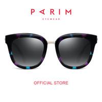 Parim / Kacamata Hitam Pria / Sunglasses / Black Charcoal / 11032 M1