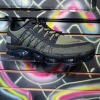 Sepatu Nike Air Vapormax Utility Olive Green - Premium Import