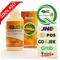 Herbal obat Radang Paru paru Basah , Pneumonia , Asma , jelly gamat