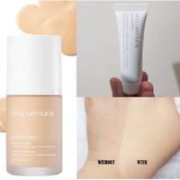 Shu uemura petal skin foundation mini 564 medium light sand