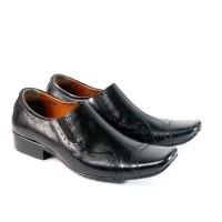 sepatu pantofel pria asli kulit Untuk formal