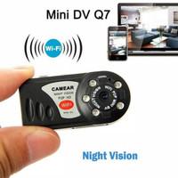 wireless Mini IP camera with infrared/kamera wifi jaringan cctv