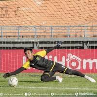 Jersey Training Goal Kiper Persebaya 2019