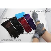 Sarung Tangan Musim Dingin Wanita Touch Screen/ Gloves Winter Cewek