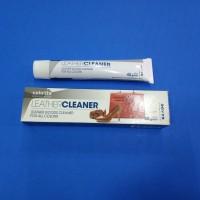 Cololite Leather Cleaner 45 gram pembersih tas atau sepatu kulit