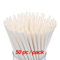 Paper Straw - Sedotan Kertas