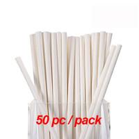 Paper Straw - Sedotan Kertas - Sedotan Pengganti Plastik - Sedotan