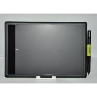 BERGARANSI One by Wacom Bamboo CTL-671 medium drawing pen tablet Bonus