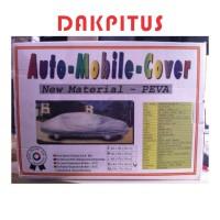 Dakpitus Body Cover Sarung Baju Selimut Mobil Universal - L