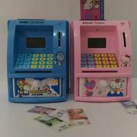 ATM Bank Mainan