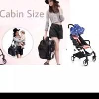 baby stroller lipat star perlengkapan bayi biel babyshop