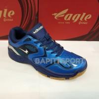Sepatu Badminton Anak Eagle Olympia JR