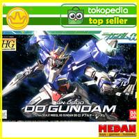 Bandai HG 1/144 00 Gundam OO ORI Gunpla Model Kit High Grade