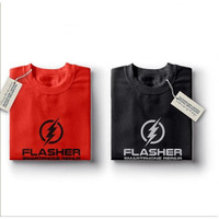 T SHIRT TEKNISI ANDROID FLASHER