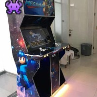 mesin arcade dingdong 32