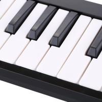 [Bayar Di Tempat]Worlde Easykey USB MIDI Controller Mini untuk