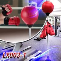 Speed Ball Standing Boxing Ball fight Box Samsak Bola Sarung Tinju ORI