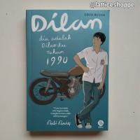 Novel Dilan 1990 [ORI]
