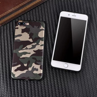 Oppo F9 Pro Softcase ARMY