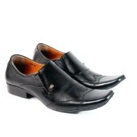 pantofel pria asli kulit Untuk kerja formal Dan pesta