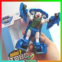 Mainan edukasi anak - robot
