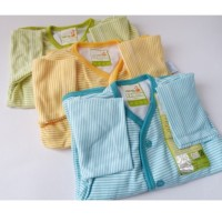 Setelan Baju Pendek Bayi Anak Salur Velvet Junior