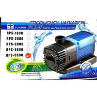 Pompa Sunsun RPS 5800