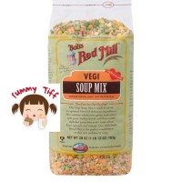BOB S RED MILL SOUP MIX 822gr